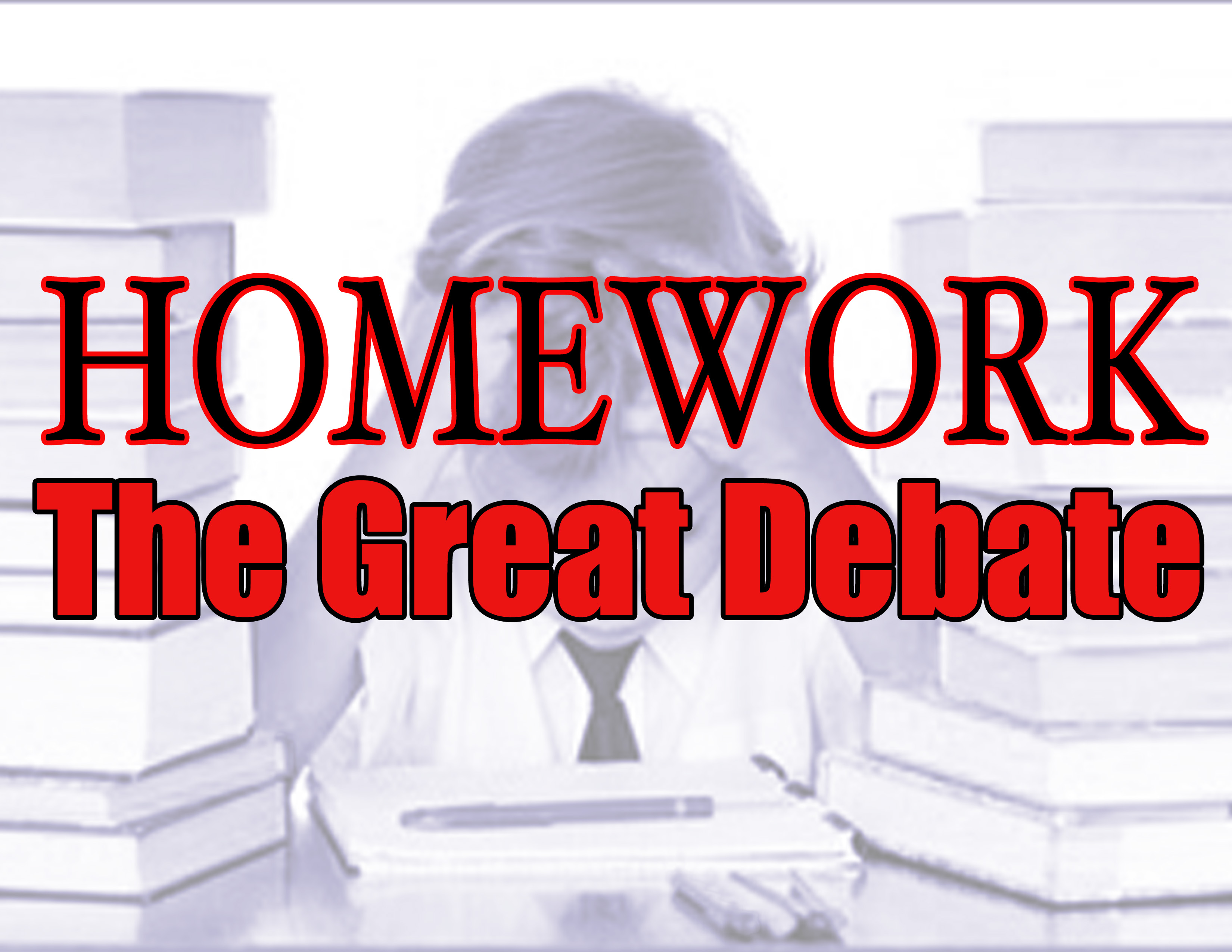 Homework VS No Homework - What's Best For Your Students