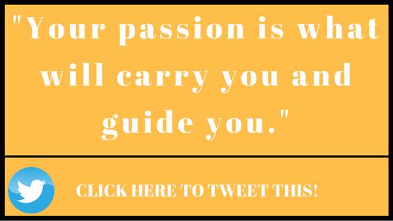 Teacherpreneur - Your passion will carry you.
