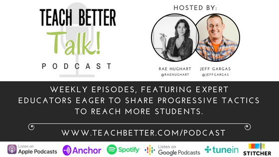 Teach Better Talk Podcast promo - Horizontal (2)