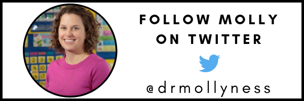 Click here to see Dr. Molly Ness's Twitter profile.