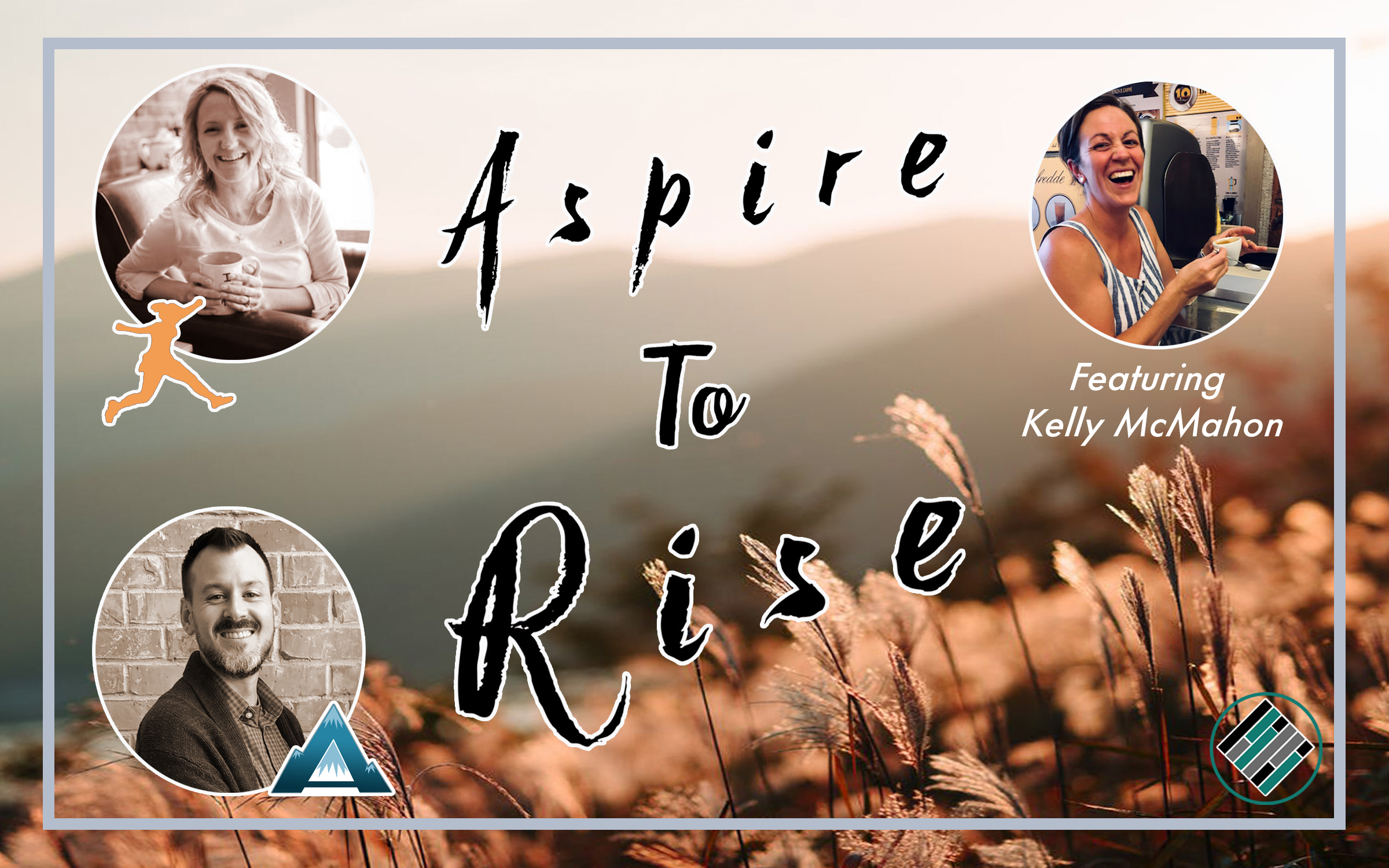 Aspire to RISE, Aspire: The Leadership Development Podcast, Sarah Johnson, #AspireLead