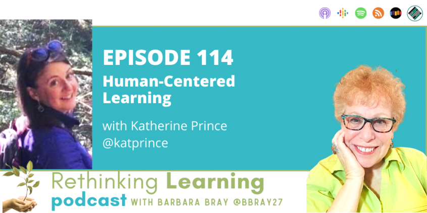Episode #114: Human-Centered Learning with Katherine Prince