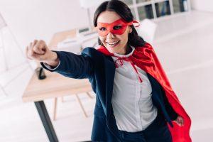 Teachers as heroes