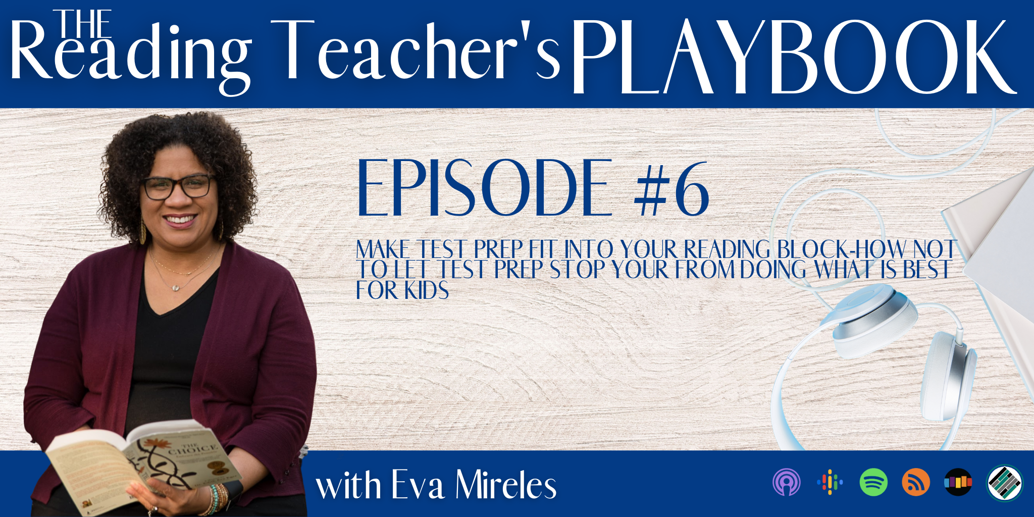 The-Reading-Teacher's-Playbook-Make-Test-Prep-Fit-Your-Reading-Block-Ep6