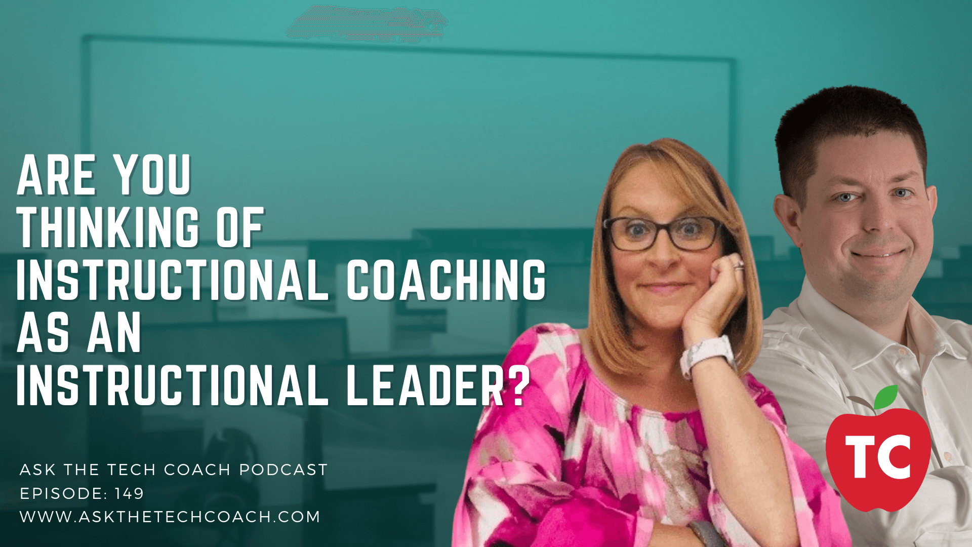 Are You Thinking Of Instructional Coaching … As A Leader?