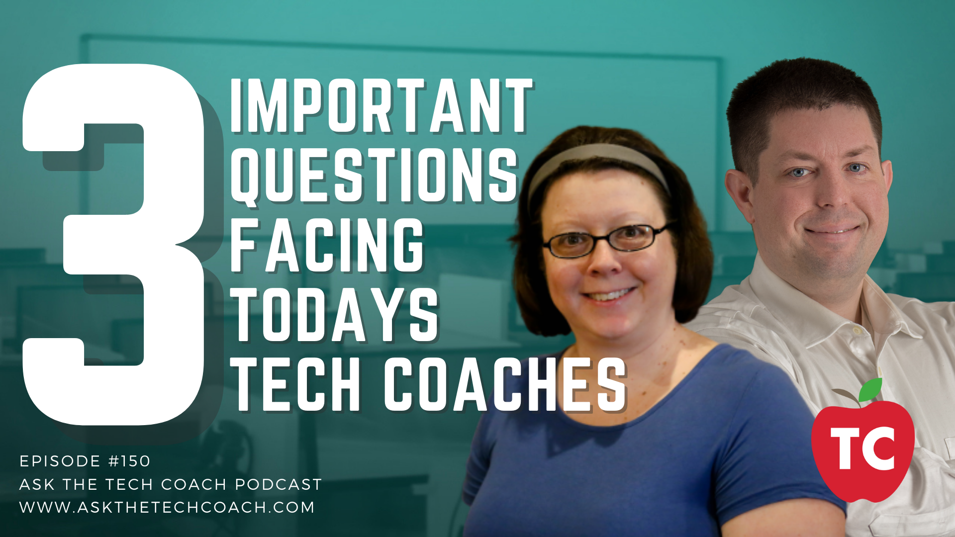 What are the 3 Most Important Questions Facing Tech Coaches Today?